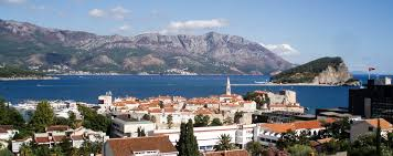 Google Maps Italy by Google Map Of Montenegro Nations Online Project