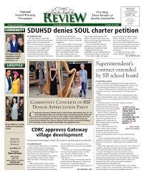 rancho santa fe review 10 20 16 by mainstreet media issuu