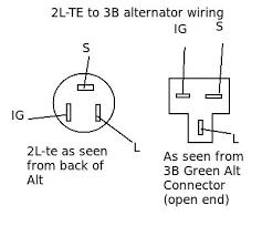 diagrams 401361 isuzu alternator wiring diagram u2013 isuzu trooper