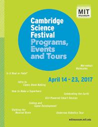 cambridge science festival mit museum