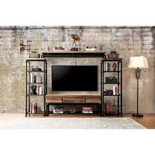 tv stands audio cabinets furniture of america 60 tv stand kebbyll
