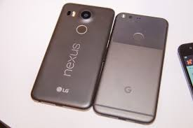 nexus pixel is the future at google company says it has u201cno plans u201d for