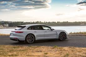 porsche panamera sport 2017 2018 porsche panamera sport turismo first drive review motor trend