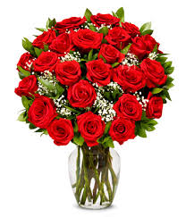 valentines roses two dozen roses at from you flowers