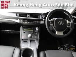 lexus ct200h 2013 lexus ct200h 2013 f sport 1 8 in kuala lumpur automatic hatchback