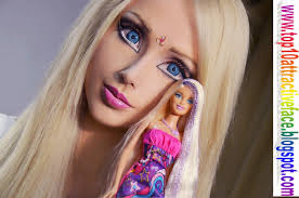 human barbie doll ribs removed top 10 most beautiful attractive barbie doll faces top 10