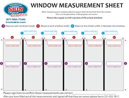 download window measurement fresh furniture