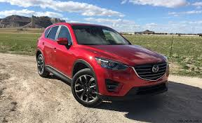 mazda suv cars review 2016 mazda cx 5 pickup truck talk