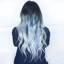 best 25 light blue ombre hair ideas on pinterest when to dye
