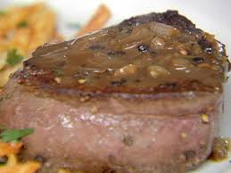 Ina Garten Roast Beef Filet Of Beef Au Poivre Recipe Ina Garten Food Network
