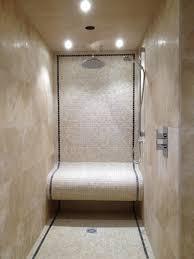 bathroom design small shower room with rain shower for modern