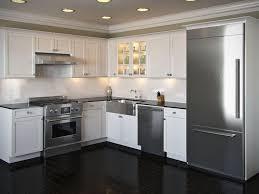 cuisine en forme de l 20 aménagements de cuisine en forme de l et et moderne