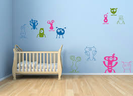 Wood Wall Stickers by Bedroom Admirable Wall Stickers For Baby Bedroom Decorating Idea