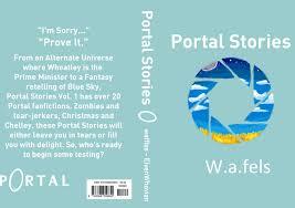 portal short stories by oliver verlander 9 99 9783598059650