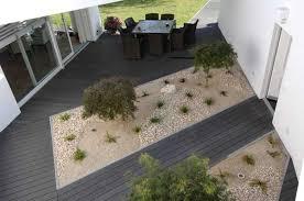 Cheap Patio Floor Ideas 22 Composite Flooring Ideas To Bring Contemporary Style Into