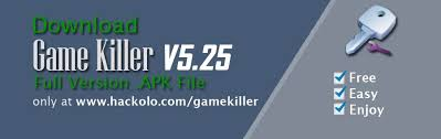 kiler apk get gamekiller apk version no root hacks and