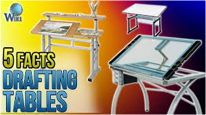 Drafting Table Wiki Drafting Tables 5 Fast Facts