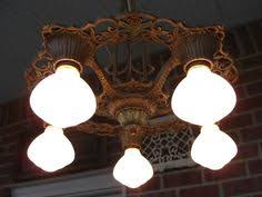 Rewiring An Old Chandelier How To Rewire An Antique Light Fixture Antique Light Fixtures