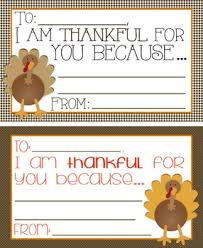 thanksgiving your is thankful for you because cards