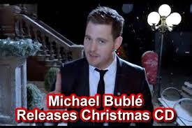 white christmas michael bublé
