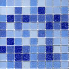 mosaic glass tile dark purple newport brio modwalls designer