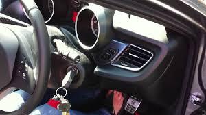 deactivating passenger airbag youtube