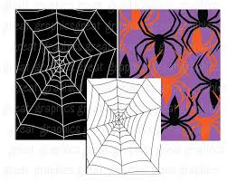 halloween spider web background halloween spider web digital paper background spider clip art