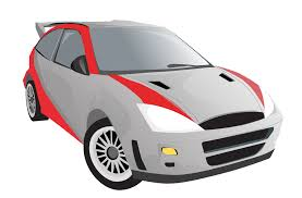 cartoon sports car sports car cartoon cliparts co