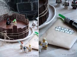 jeux de cuisine de gateaux d anniversaire gâteau d anniversaire wars by acb 4 you