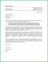 software engineer cover letter example in engineer cover