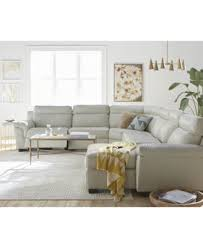 Sectional Sofas With Recliners Sectional Sofa With Chaise And Recliner Mforum