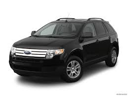 Ford Edge Safety Rating 2008 Ford Edge Warning Reviews Top 10 Problems You Must Know
