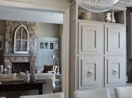 Custom Family Room BuiltIn Cabinets Storage  Ideas Vaughan - Family room built in cabinets
