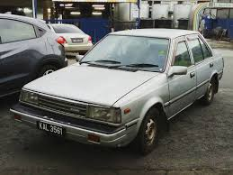 nissan sunny 1991 images tagged with nissansunny130y on instagram