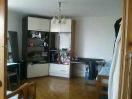 3 Room Apartment by Shared 2 Bed Room 17m2 In A 3 Room Apartment In Bežigrad Room