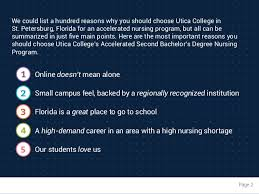utica college fl 5 facts you did not