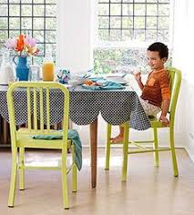 Make A Picnic Table Cover by Oil Cloth Table Cloth With Cute Little Scalloped Edges Gonna Make