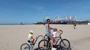 vélo avec siège bébé 1 une promenade inoubliable louer un vélo un tandem un vélo