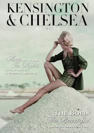 the kensington u0026 chelsea magazine july 2012 by runwild media group