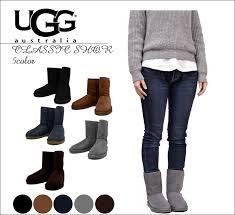 s ugg australia leather boots shoe get rakuten global market s ugg australia