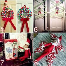 24 fun elf on the shelf ideas the scrap shoppe