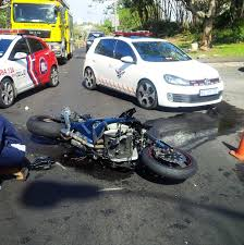 boksburg accident leaves motorcyclist injured accidents co za