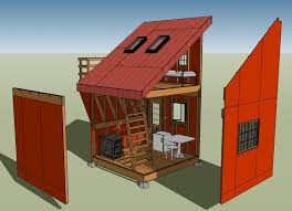 Tiny Cottage Design by 56 Best Tiny Houses Plans Diagrams Images On Pinterest Small