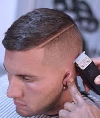 coupe de cheveux homme trait cheveux homme les coiffures des hommes arnoult coiffure