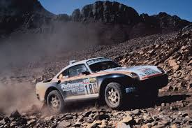 porsche rothmans opinion why the porsche 959 is a 911 total 911