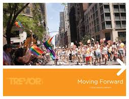 the trevor project annual report 2012 by the trevor project issuu
