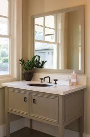 Bathroom Vanity Ideas Best 25 Powder Room Vanity Ideas On Pinterest Hexagon Tile For