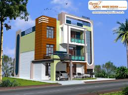 modern triplex house design area 223 sq mt click on this link