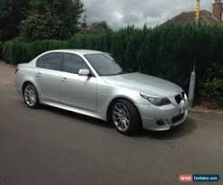 2007 bmw 520d m sport 2007 bmw 520d m sport a for sale in united kingdom