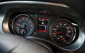 2010 Dodge Charger Interior 2012 Dodge Charger Sxt Plus Four Seasons Update September 2012